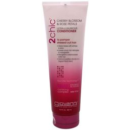 Giovanni Giovanni Conditioner - Ultra Luxurious, Cherry Blossom and Rose for Curly, Wavy Hair, Su... | Walmart (US)