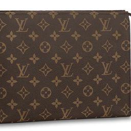 Louis Vuitton Pouch Toiletry Monogram 26 Brown | StockX