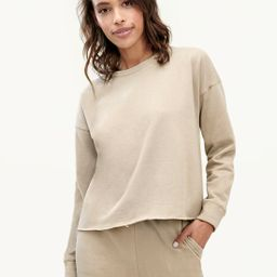 Eco 100% Recycled Pullover | Splendid