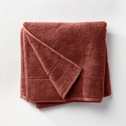 Modal Bath Towel Clay - Casaluna   Target