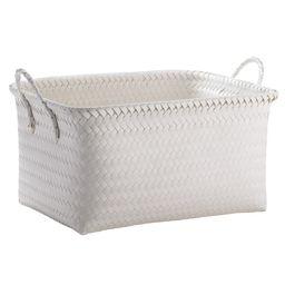 Large Woven Rectangular Storage Basket - Room Essentials™ | Target