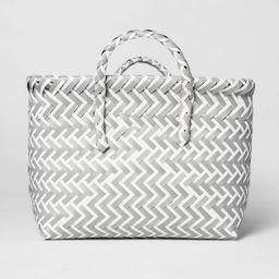 Small Rectangle Storage Basket - Room Essentials™ | Target
