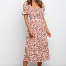 Morile Dress - Pink   Petal & Pup (US)