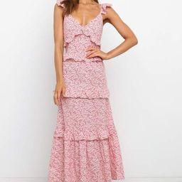 Aspa Dress - Pink   Petal & Pup (US)