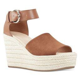 Nine West Adell Women's Espadrille Wedge Sandals | Kohl's