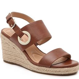 Taya Wedge Sandal | DSW