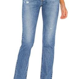LEVI'S 501 Straight in Athens Dark from Revolve.com | Revolve Clothing (Global)