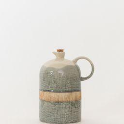 Textured Ceramic Jug | McGee & Co.