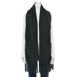 Women's LC Lauren Conrad Super Brushed Blanket Scarf | Kohl's
