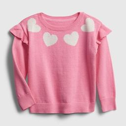 Toddler Girl / Sweaters & Sweatshirts | Gap (CA)