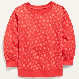 Toddler Girls / Sweatshirts & Sweatpants | Old Navy (CA)