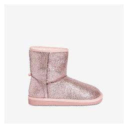 Kid Girls' Glitter Cozy Boots | Joe Fresh (North America)