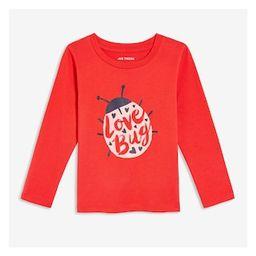 Toddler Girls' Graphic Tee | Joe Fresh (North America)