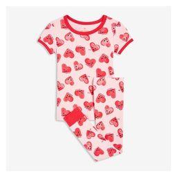 Toddler Girls' 2 Piece Print Sleep Set | Joe Fresh (North America)