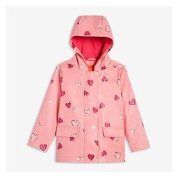 Toddler Girls' Print Raincoat | Joe Fresh (North America)