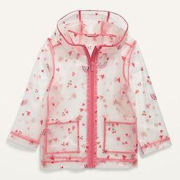 Toddler Girls / Coats & Jackets | Old Navy (CA)
