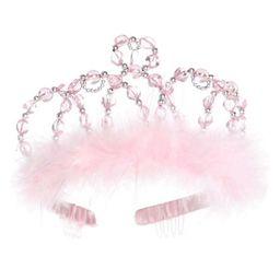 Great Princess Tiara Pink & Silver   Well.ca