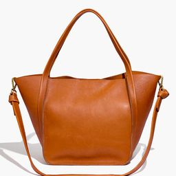 The Sydney Tote | Madewell