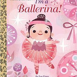 I'm a Ballerina!   Amazon (CA)