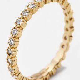 Infisso 18K Gold Vermeil Ring | BaubleBar (US)