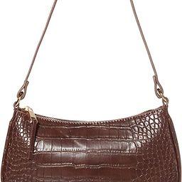 The Drop Women's Melanie Baguette Bag | Amazon (US)