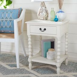 End Table with Storage | Wayfair North America