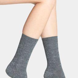'Cable II' Crew Socks | Nordstrom