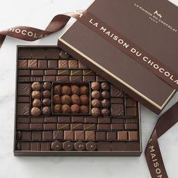 La Maison du Chocolat Boite Maison, 125 Pieces | Williams-Sonoma