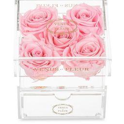 Venus ET Fleur Lé Clair Cinq Eternity Roses - Pink Rose | Saks Fifth Avenue