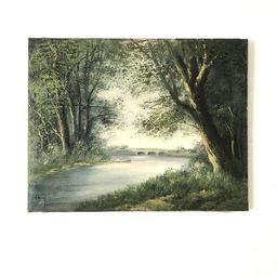 French 19th Century Landscape | Etsy (US)