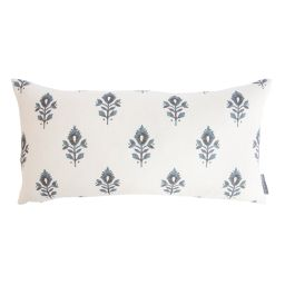 Addison Block Print Pillow Cover | McGee & Co.