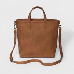 Rowan Small Tote Handbag - Universal Thread™ | Target