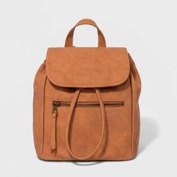 Mini Flap Backpack - Universal Thread™ | Target