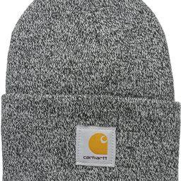 Carhartt Men's Knit Cuffed Beanie | Amazon (US)