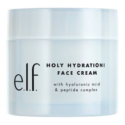 e.l.f. Holy Hydration! Face Cream - 1.8oz | Target