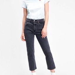 501® Levi's® Crop Jeans | Levi's (UK)