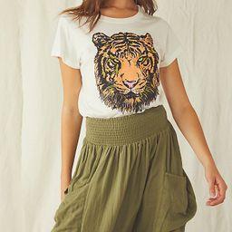Tiger Tee Bodysuit   Free People (US)