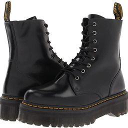 Jadon 8-Eye Boot | Zappos