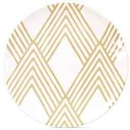 Coton Colors by Laura Johnson Cobble Woven Salad Plate | Macys (US)