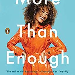 More Than Enough: Claiming Space for Who You Are (No Matter What They Say) | Amazon (US)
