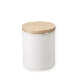 Yamazaki Home Tosca Ceramic Canister | goop