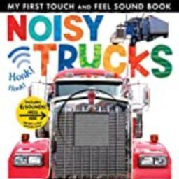 Noisy Trucks (My First) | Amazon (US)