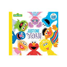 Just One You! - (My First Big Storybook) (Board Book) | Target