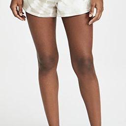 Sadie Spiral Tie-Dye Shorts   Shopbop