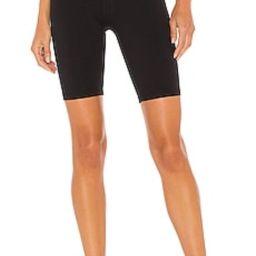 LNA Bike Short in Black from Revolve.com   Revolve Clothing (Global)
