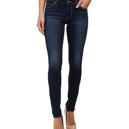 Levi's(r) Womens 711 Skinny with Four-Way Stretch (Still Dreamin) Women's Jeans | Zappos