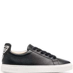 Butterfly low-top trainers | Farfetch (US)