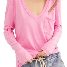 Betty Long Sleeve Top | Nordstrom