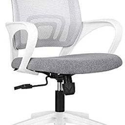 NEO CHAIR Office Chair Computer Desk Chair Gaming - Ergonomic Mid Back Cushion Lumbar Support wit... | Amazon (US)