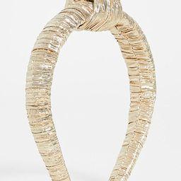 Knot Headband | Shopbop